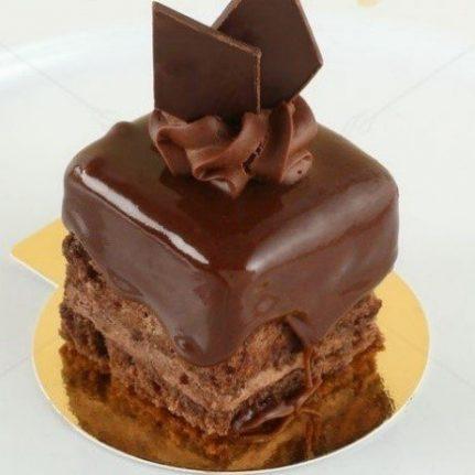 Amanda cake £1.50