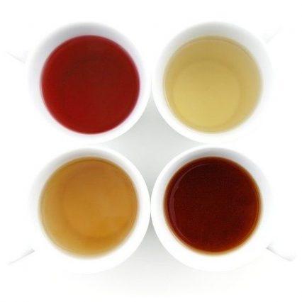 Tea £1.00