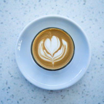 Café Latte £2.40