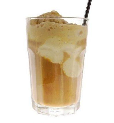 Iced Latte £2.80