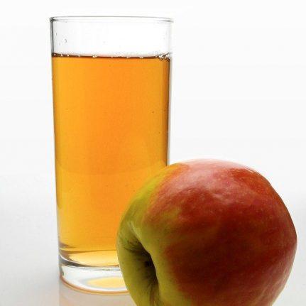 Apple Juice £2.50