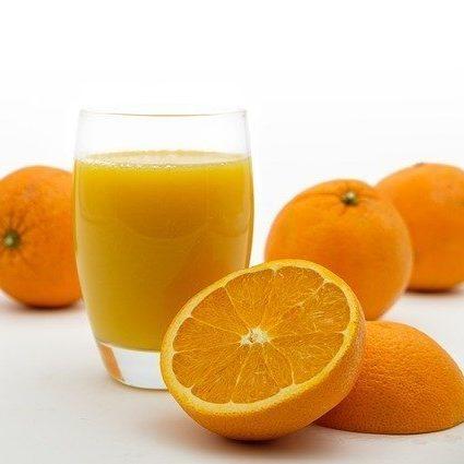 Orange Juice £2.50