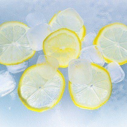 Fresh Lemonade £2.00